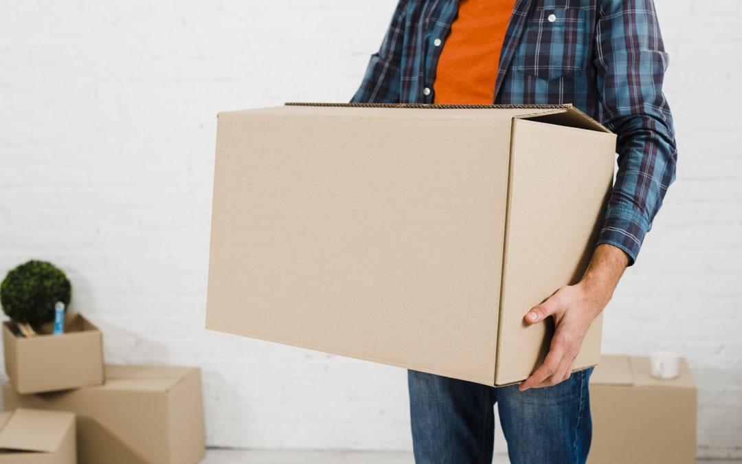 Cari Jasa Pindah Untuk Pindahan Rumah atau Kantor?