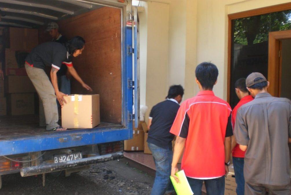 Jasa Pindahan Professional JABODETABEK | 081905074545