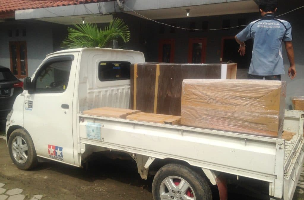 Jasa Pindahan Rumah Jakarta Lebih Hemat Memuaskan
